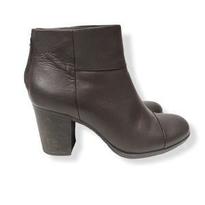 Clarks | Enfield Tess Boot Booties 7 M